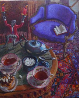 Bérulle Tea-time