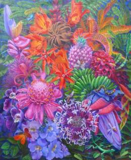 Dominica Fleurs