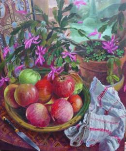 Les pommes de Jules 2
