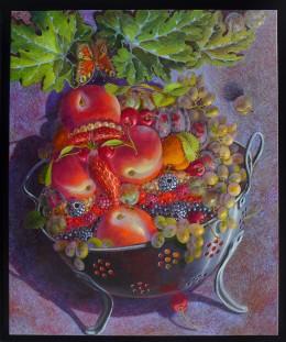 Allumés, les fruits