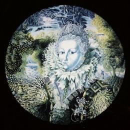 Interprétation libre d'une gravure du XVIème siècle
